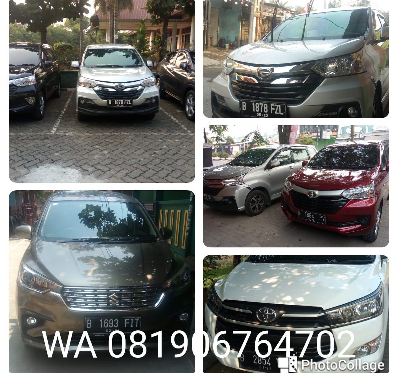 Rental Mobil Cikarang Bekasi Jawa Barat
