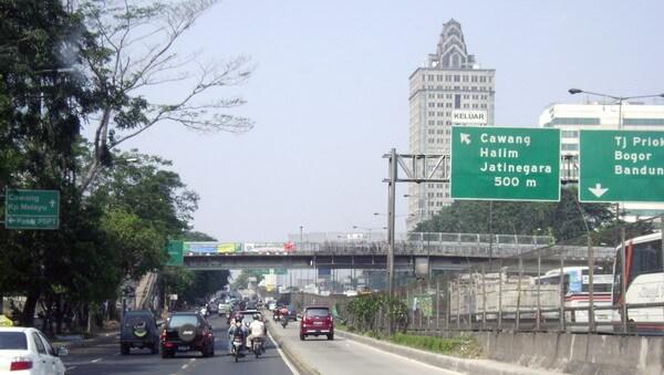 Rental Mobil Jakarta Timur Terdekat
