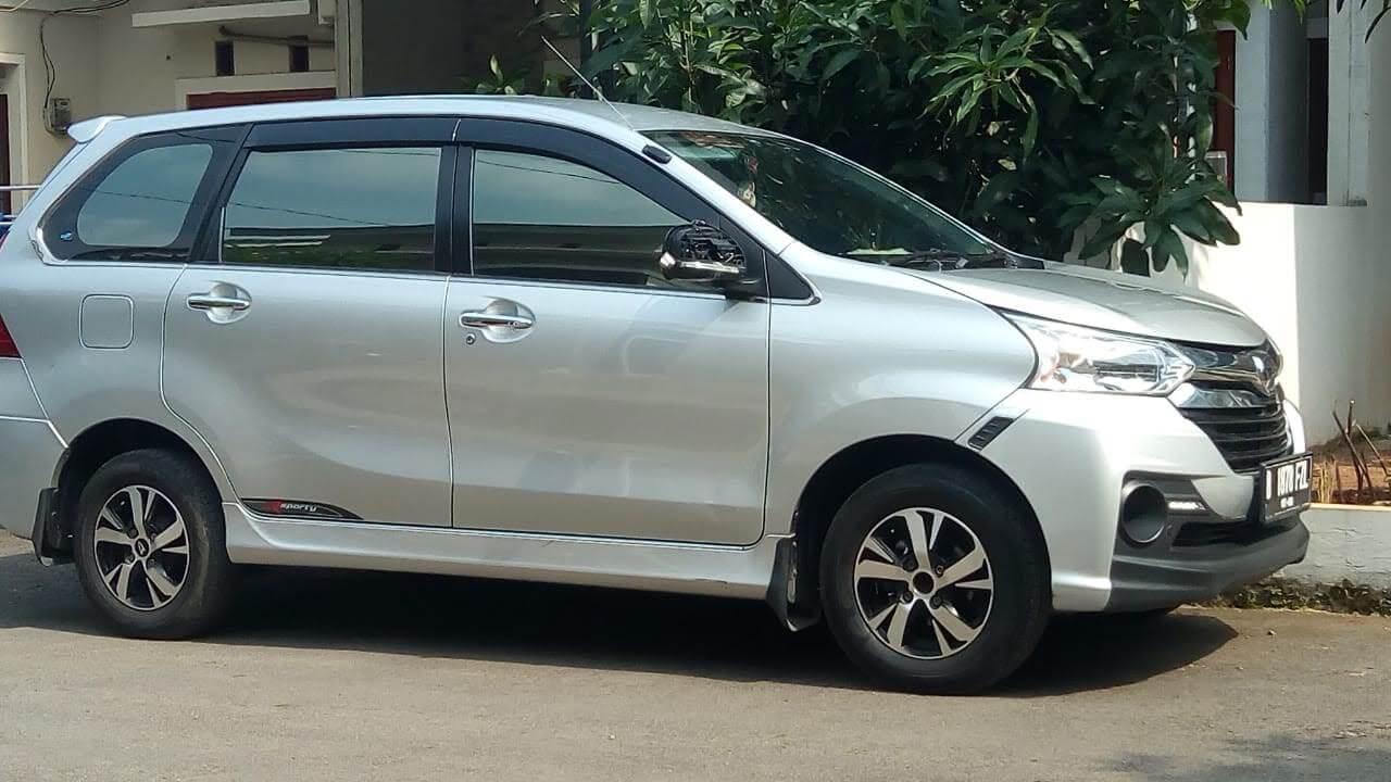 Sewa Mobil Sukahurip Sukamanah Sukatani Bekasi