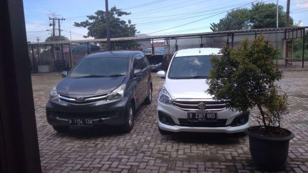 Rental Mobil Bandara Halim Perdana Kusuma