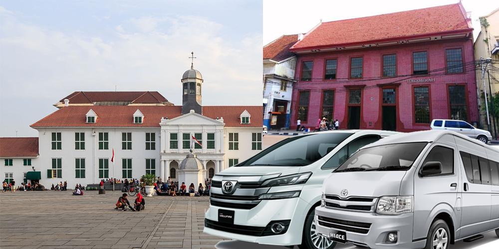 Sewa Mobil Jatiasih Jatikramat Jatiluhur Bekasi