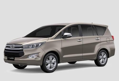 Harga Rental Mobil Jakarta