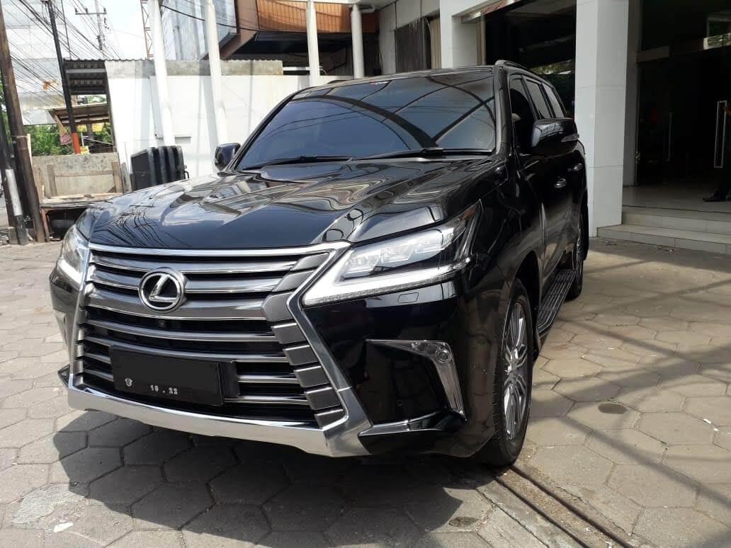 Rental Mobil Dengan Supir Jakarta Murah